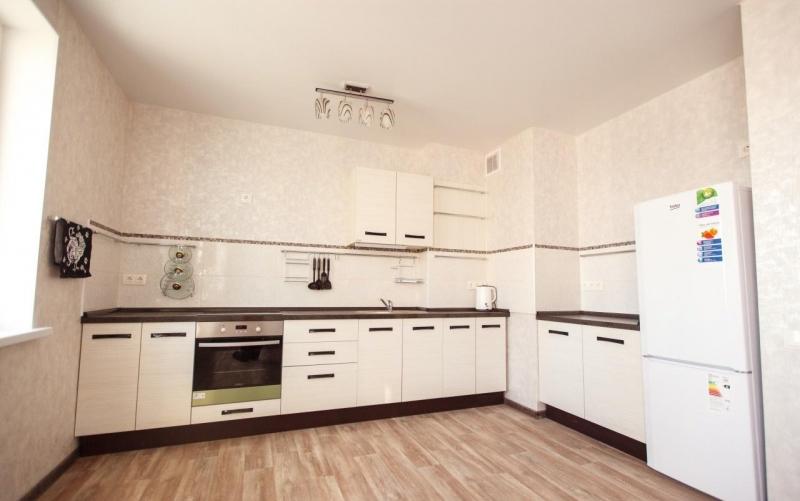 Квартира Воронеж